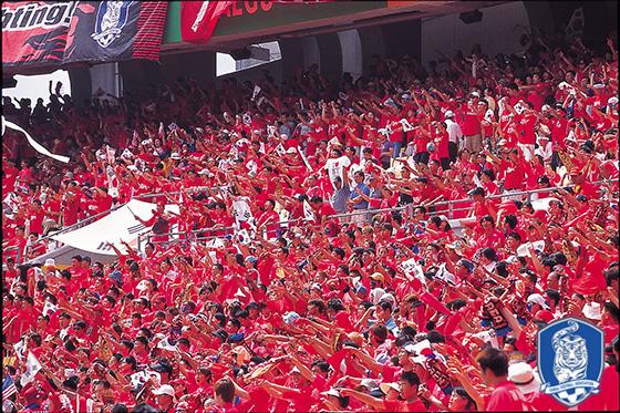 '붉은 셔츠 입고 오세요'…전주 시민들에게 특별 당부_이미지