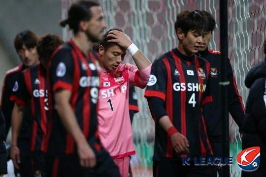 '정신차려 서울!' 간절한 외침에도 서울은 깨어나지 못했다
