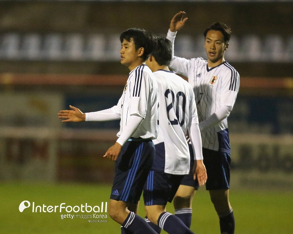 '쿠보 결승골 도움' 일본, 남아공에 2-1 역전승...D조 1위