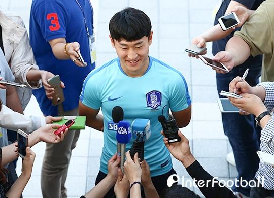 """이진현의 자신감, """"아르헨티나? U-20팀에선 모른다"""""""