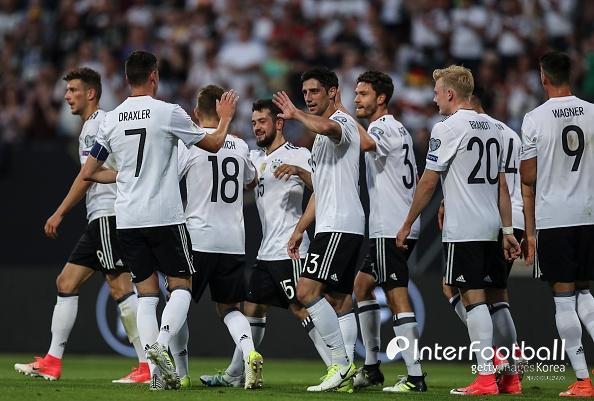 6월20일(화) 00:00 컨페더컵 호주 vs 독일 경기분석