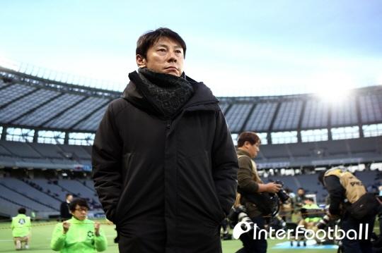 '70% 완료' 신태용 감독이 강조한 키워드, '헌신-경쟁-출전'