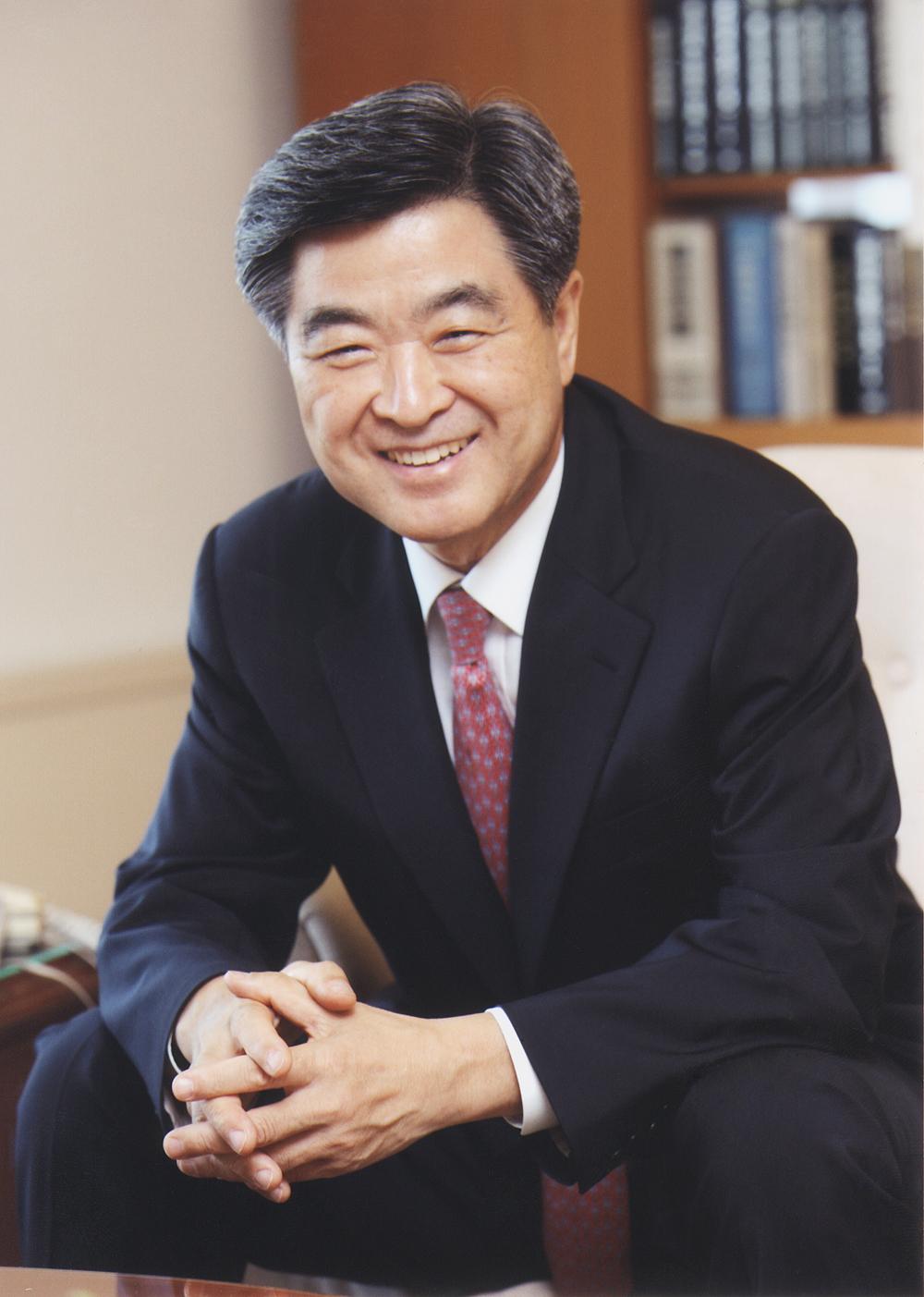 """권오갑 총재, """"K리그 경쟁력 강화 노력 지속할 것"""""""