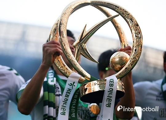 K리그, IFFHS 선정 2017 아시아 랭킹 1위...7년 연속