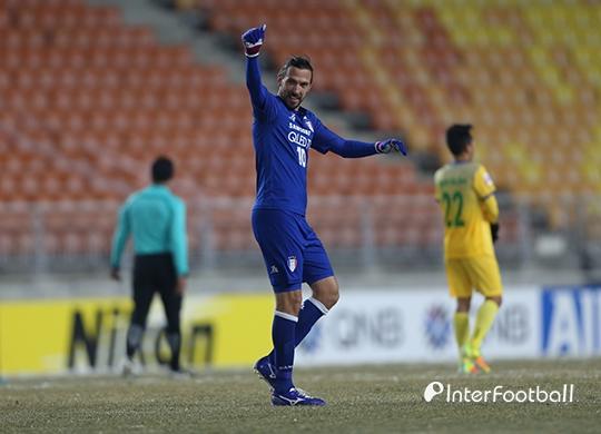 K리그 4龍, AFC 챔피언스리그 2018 본선 진출 확정