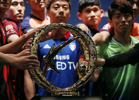 K리그, IFFHS 선정 세계프로축구리그 순위 7년 연속 아시아 1위