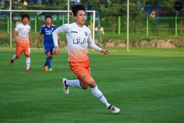 강원 FC, 올해도 페이스북으로 'R리그' 중계