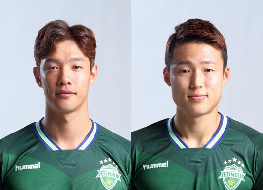 전북, 가시와전 명단발표...홍정호-손준호 선발