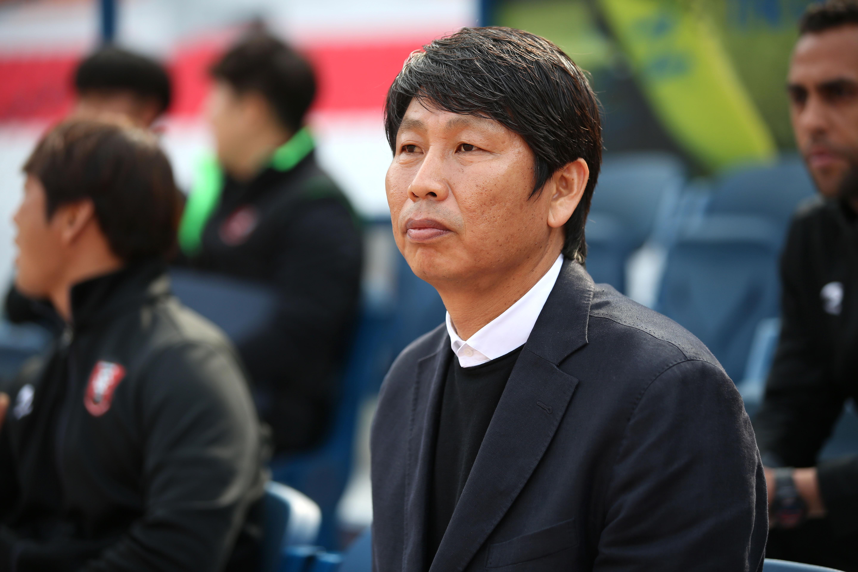 부천 5연승 이끈 정갑석 감독, 3월의 감독 선정