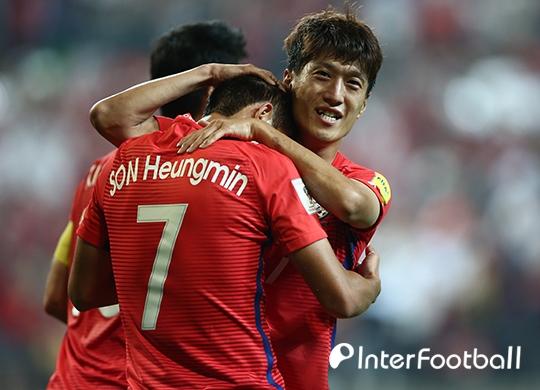 '극적 합류' 이청용, 월드컵 무대서 비상 꿈꾼다