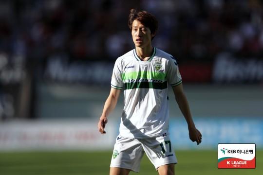 """'월드컵 앞둔' 이재성, """"경기 중 부상 의식 많이 해"""""""