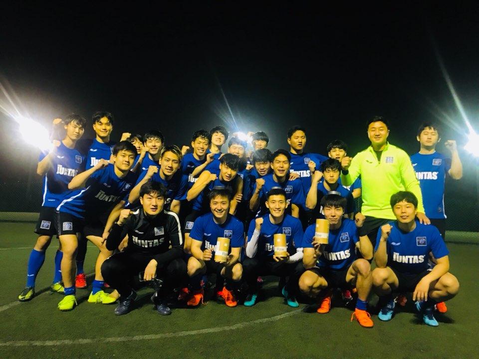 '순수 아마추어' 축구선수들의 새로운 도전, 하위 올스타 프로젝트!