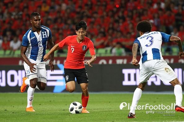"""베트남 매체, """"한국의 메시 이승우, WC 활약 기대돼"""""""