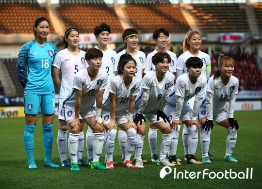 AG 한국 女 축구, '개최국' 인도네시아 등과 A조 편성