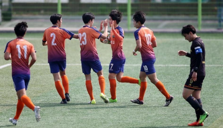 강원FC 유소년, 'K리그 유스 챔피언십' 험난한 예선